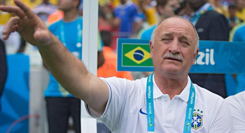 Brasil 0-0 México