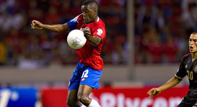 Joel Campbell, Costa Rica's Best Bet for Success