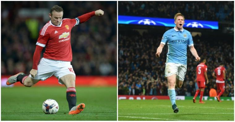 The Manchester Derby is the highlight of Week 10 of the Premier League