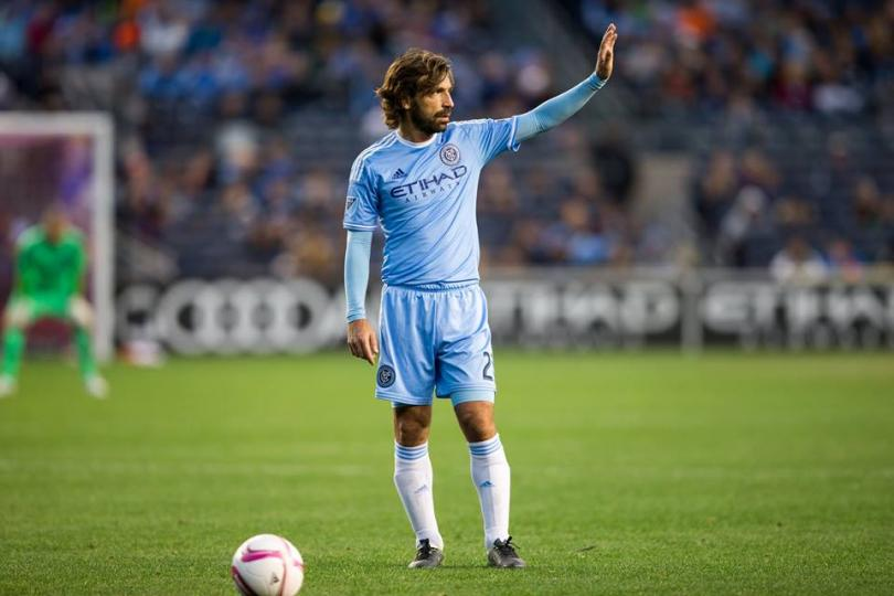 A possible loan deal that would send Andrea Pirlo to a Serie A team is a bad idea