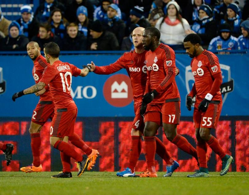 Toronto FC on the pursuit for consistency