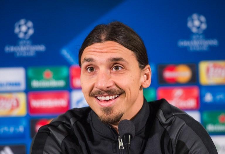 Zlatan Ibrahimovic returns to Malmo