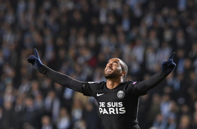 No away fans as PSG play first home game since Paris attacks