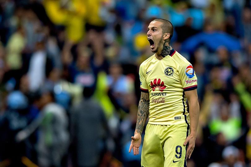 Dario Benedetto, Club America