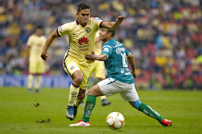 America vs Leon, Quarter Finals, Liga MX