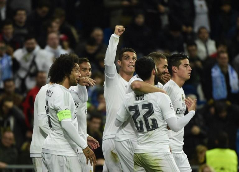Cristiano Ronaldo sets group stage goal record with 11 units