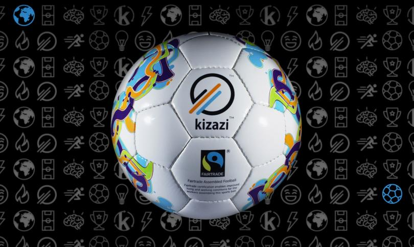 The next brand of soccer