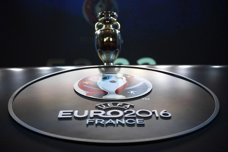 Euro 2016 draw