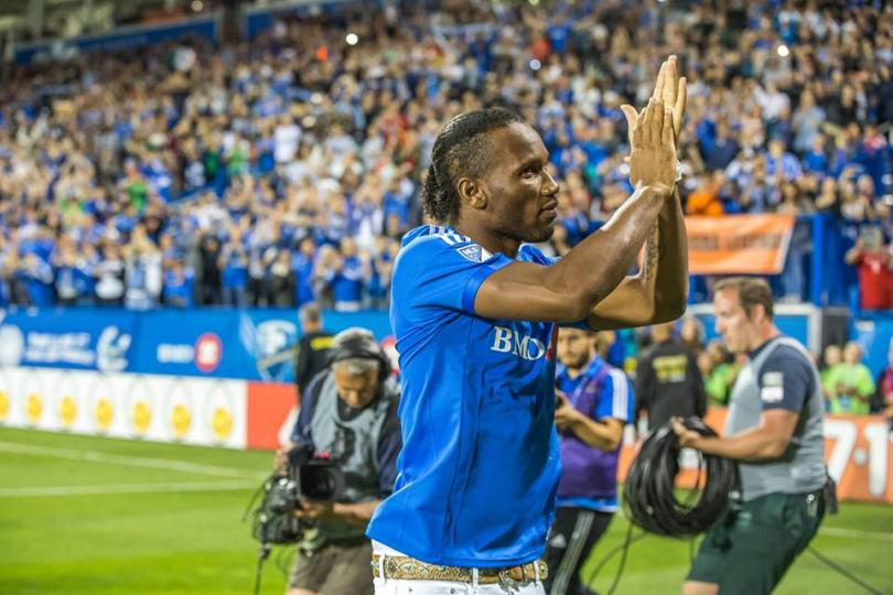 Montreal Impact won't be able to replicate their successful 2015 campaign