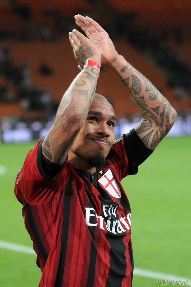 Nigel De Jong joins MLS