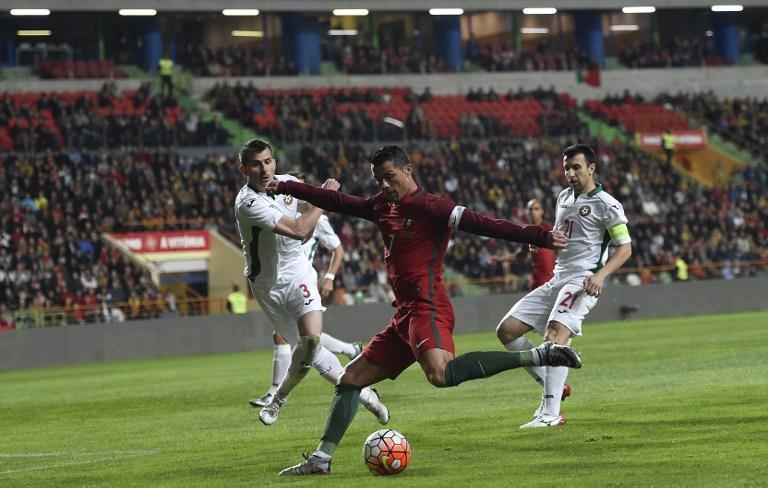 Bulgaria vs Portugal