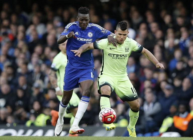 Chelsea vs Manchester City, Premier League
