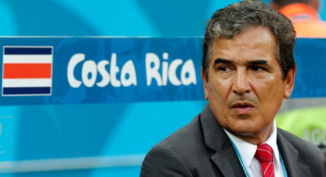 Jorge Luis Pinto and Costa Rica parting turns into a nasty divorce ...